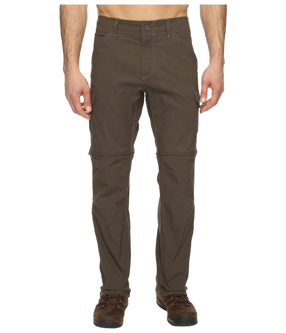 KUHL Renegade Cargo Convertible Pants (Birch) Men