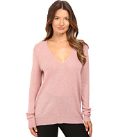 Theory - Adrianna Feather Cashmere Sweater