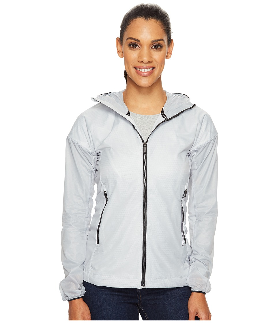 adidas Outdoor - Agravic Alpha Shield Hoodie
