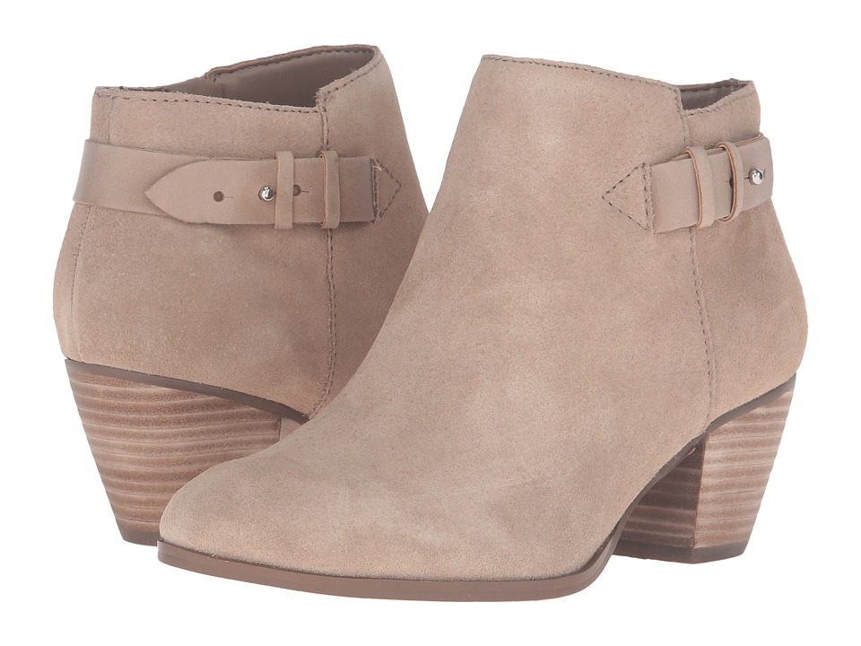 GUESS - Geora (Ivory Multi Suede) Women