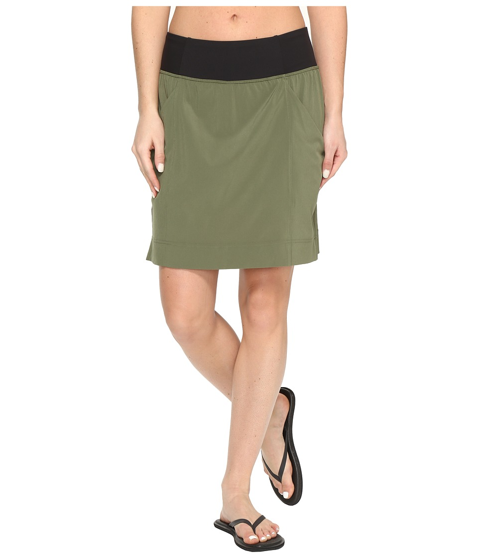 Lucy Lucy - Arise and Align Skort