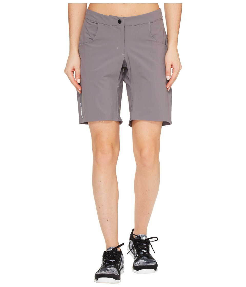 adidas Outdoor - Terrex Solo Shorts