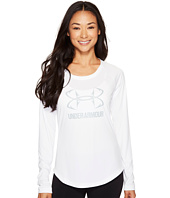 Under Armour - UPF 30 Long Sleeve Shirt