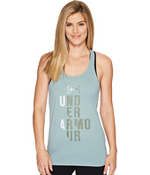 Under Armour - UA Fish Hook Tank Top