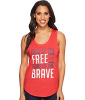 Under Armour - Freedom Brave Tank Top