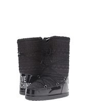 LOVE Moschino - Ankle Moon Boot