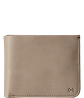 Skagen - Nicolai Leather Bifold Wallet