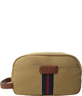 Tommy Hilfiger - Elijah - Canvas w/ PVC Trim Dopp Kit