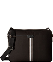 Tommy Hilfiger - Elijah - Canvas w/ PVC Trim Messenger