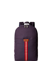 Tommy Hilfiger - Elijah - Canvas w/ PVC Trim Backpack