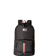 Tommy Hilfiger - TH Sport Eyelets - Ripstop Nylon Backpack