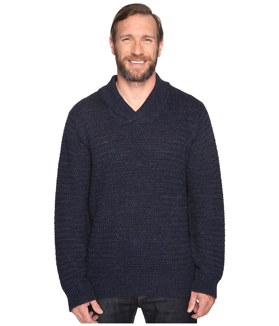 Tommy Bahama Big & Tall - Big Tall Cape Escape Pullover Sweater