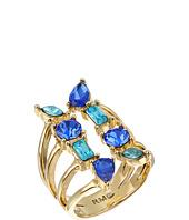 Rebecca Minkoff - Multi Stone Wrap Ring