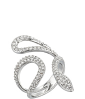 Rebecca Minkoff - Pave Snake Statement Ring