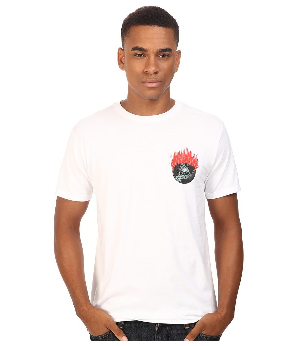 Obey - 350.org Awareness (White) Men