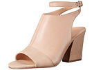 Franco Sarto - Franchesca (Soft Beige Leather)
