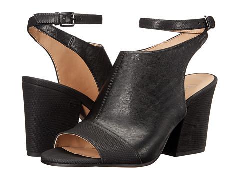 Franco Sarto Franchesca - Black Leather