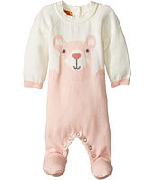 Pumpkin Patch Kids - Bear Knit All-In-One (Infant)