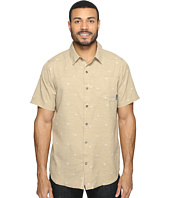 Columbia - Pilsner Peak Print Short Sleeve Short
