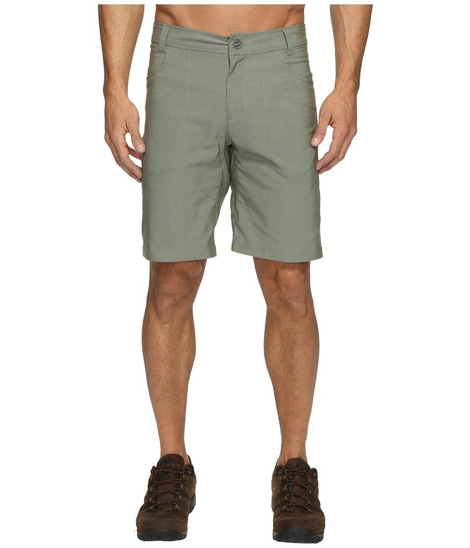Columbia Pilsner Peak Shorts (Cypress) Men