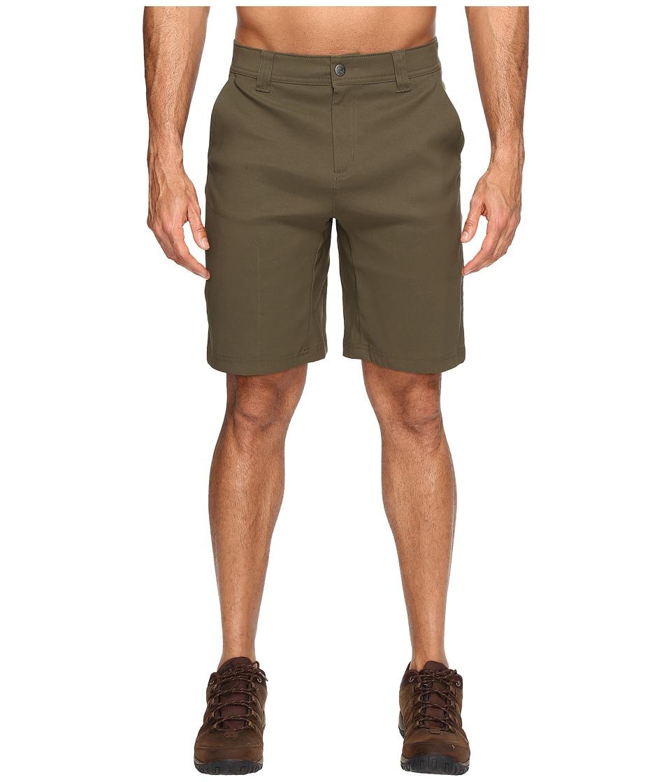 Columbia Royce Peak Short (Peatmoss) Men
