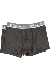 Columbia - Performance Cotton Stretch Trunks 2-Pack