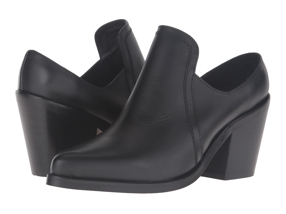 Shellys London Tila (Black) High Heels