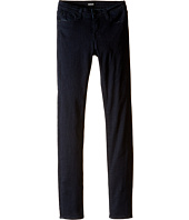 Hudson Kids - Dolly Skinny Five-Pocket Skinny in Blue/Black (Big Kids)