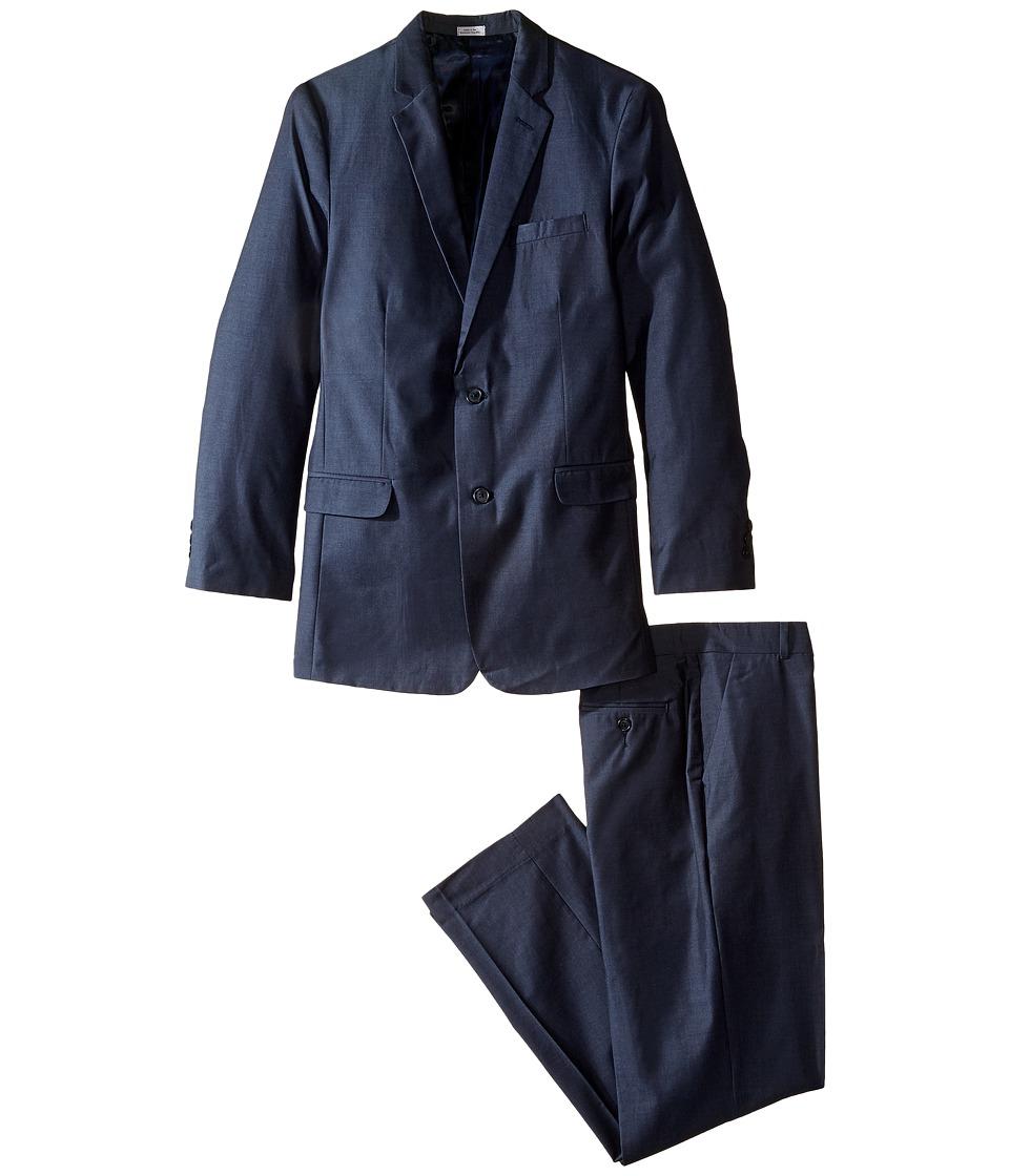 Calvin Klein Kids - Irridescent Twill Suit