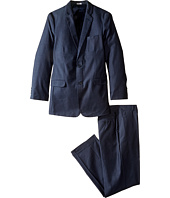 Calvin Klein Kids - Irridescent Twill Suit (Big Kids)