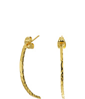 gorjana - Taner Half Hoops Earrings