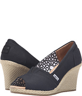 TOMS - Canvas Wedge