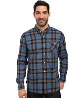 Timberland - Contemporary Twill Plaid Shirt