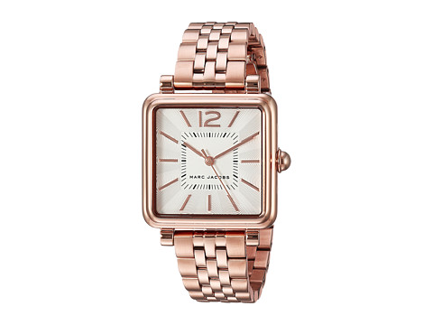 Marc Jacobs Vic - Rose Gold