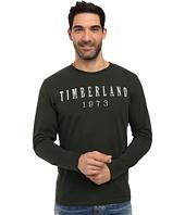 Timberland - Kennebec Linear Logo T-Shirt