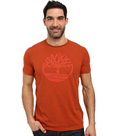 Timberland - Kennebec River Tree Logo T-Shirt