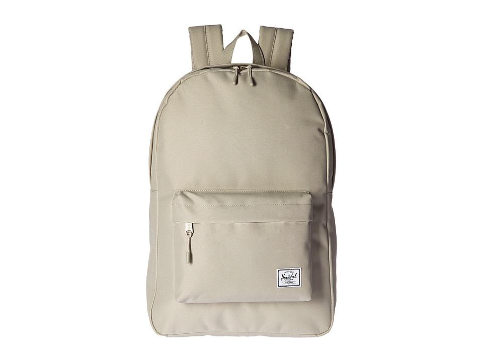 Herschel Supply Co. Classic (Pelican) Backpack Bags