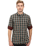 Timberland - Double Layer Plaid Shirt