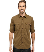 Timberland - Slim Twill Cargo Shirt