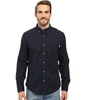 Timberland - Flannel Heathered Shirt
