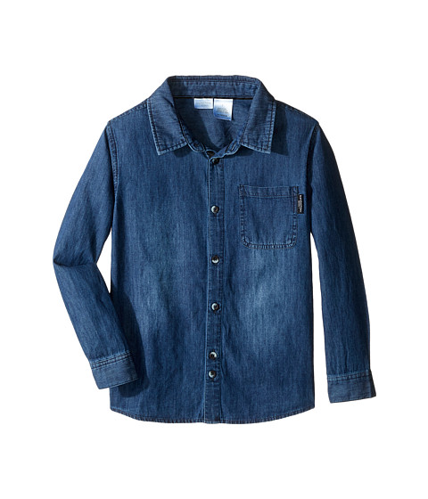 Shop for boys chambray shirt online at Target. Free shipping on purchases over $35 and save 5% every day with your Target REDcard.