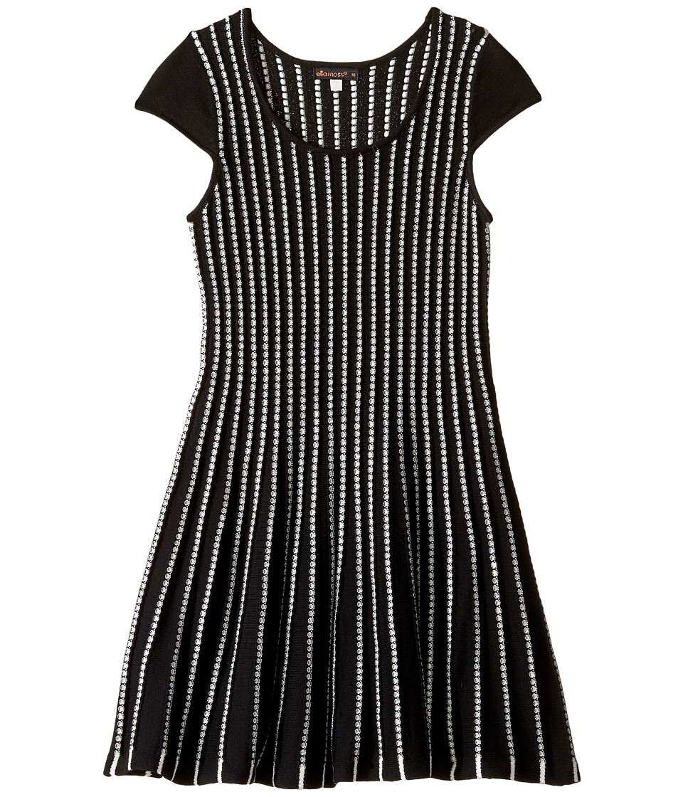 Ella Moss Girl - Tami Fitted Sweater Dress