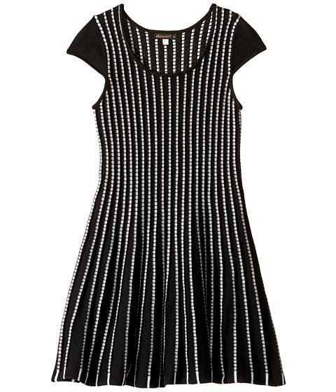 Ella Moss Girl Tami Fitted Sweater Dress (Big Kids)