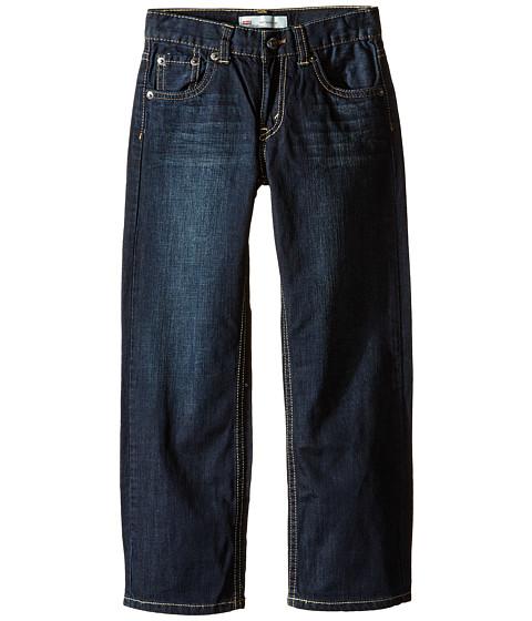 Levi's® Kids 505™ Regular Fit Jean (Little Kids)