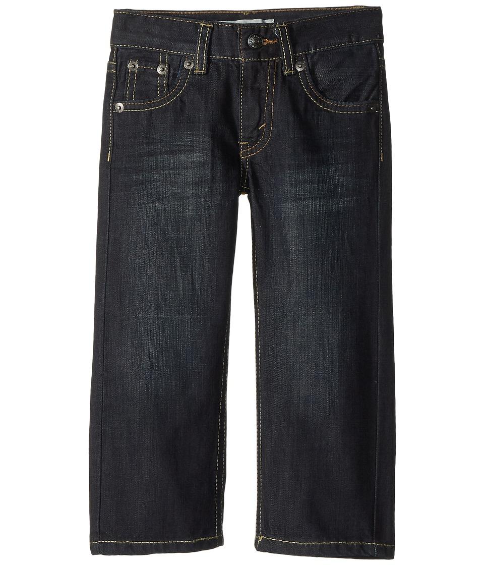 Levis(r) Kids - 505tm Regular Jean (Toddler) (Dirt Road) Boys Jeans