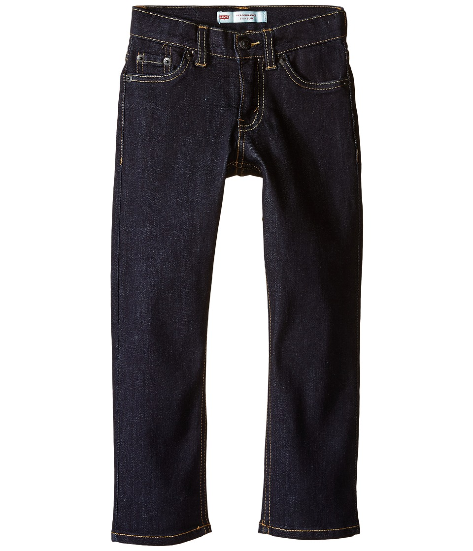 Levis(r) Kids - 511 Performance Jeans (Toddler) (Ice Cap) Boys Jeans