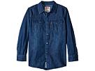Levi's(r) Kids Boys' Western Woven Shirt (Big Kids)