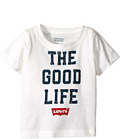 Levi's® Kids - Graphic Tee (Infant)