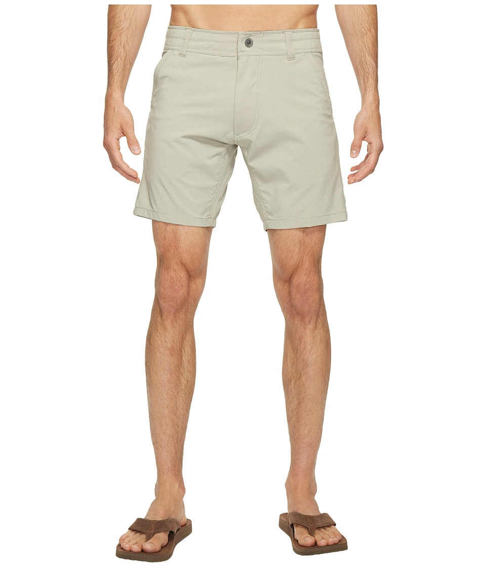 KUHL Shift Amfib Shorts 8 (Cement) Men