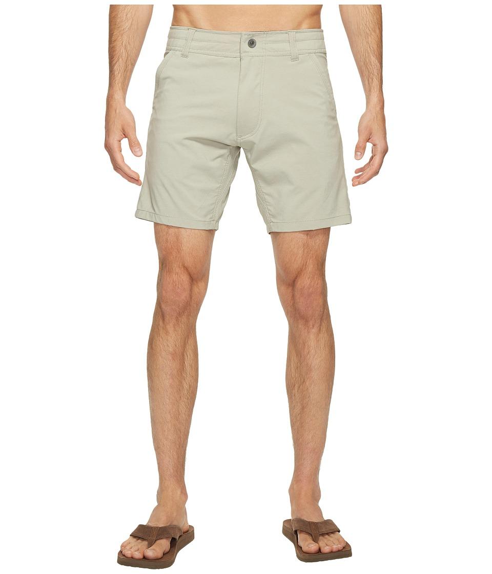 KUHL Shift Amfib Shorts 8 (Cement) Men
